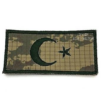 Bayrak Peç 08