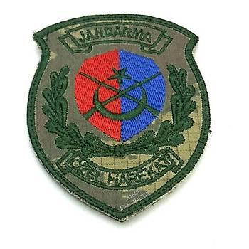 Jandarma Özel Harekat Peç