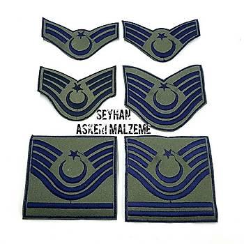 Kamuflaj (Hava Kuvvetleri)