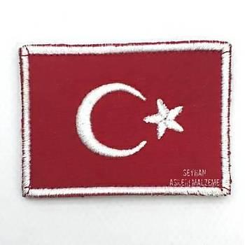 Bayrak Peç 07
