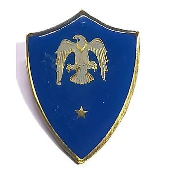 Minyatür Rütbe  Teðmen Hava Kuvvetleri Saðlýk Sýnýfý