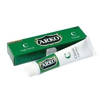 Arko Classic Yaðlý Krem - El ve Vücut Kremi 20cc