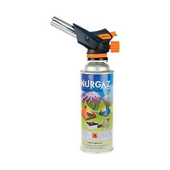 NURGAZ FIRE BIRD TORCH