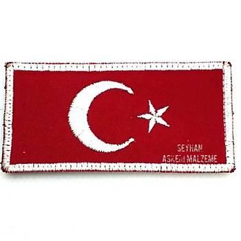Bayrak Peç 05