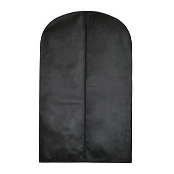 12li Takým Elbise Kýlýfý Siyah
