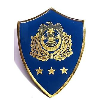 Minyatür Rütbe Albay Hava Kuvvetleri Saðlýk Sýnýfý