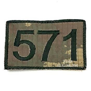 571 Peçi