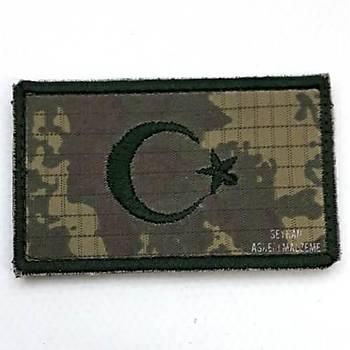 Bayrak Peç 09