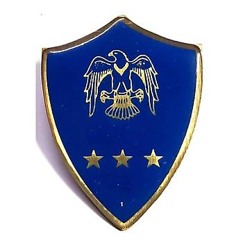 Minyatür Rütbe Yüzbaþý Hava Kuvvetleri Saðlýk Sýnýfý