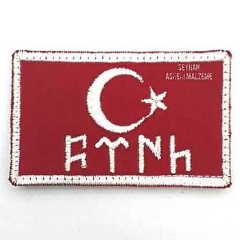 Bayrak Peç 03