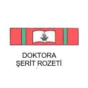 Doktora Þerit Rozeti