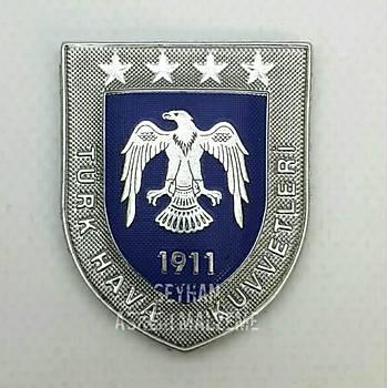 Hava Kuvvetleri Mont Brövesi (YENÝ)