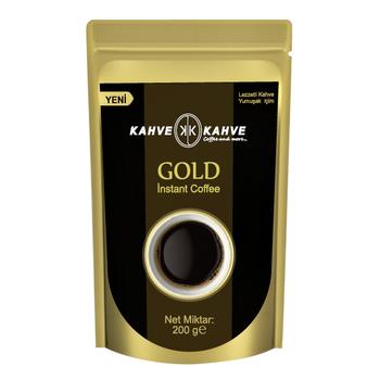 KAHVEKAHVE GOLD KG