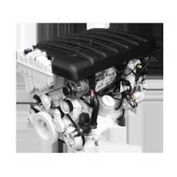 MERCRUISER  4.2 L 370 HP  BRAVO 1 XR KUYRUKLU DİZEL DENİZ MOTORU