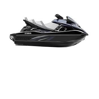 Yamaha  GP1800R HO 4 Zamanlý Deniz Motosikleti  2020
