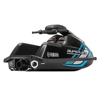 Yamaha Super Jet 2 Zamanlı Deniz Motosikleti - 2014