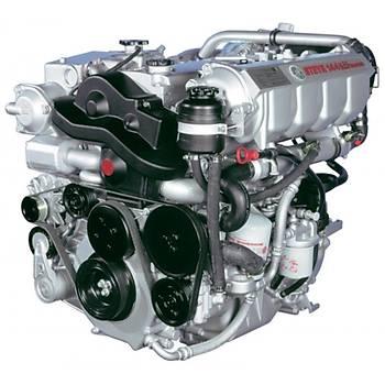 STEYR 144 HP TURBO DİZEL DENİZ MOTORU-MO 144 M 38-(ŞANZIMANLI)