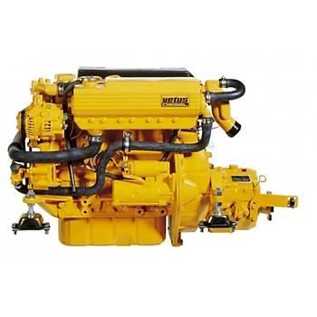 VETUS 33 HP DİZEL DENİZ MOTORU-M4.35-