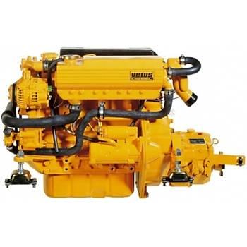 VETUS 45 HP DİZEL DENİZ MOTORU-M4.45-