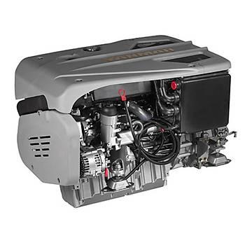 Yanmar Dizel Deniz Motoru 150 Hp Hidrolik Şanzıman