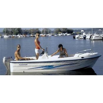 Poseidon 450M Fish Tekne