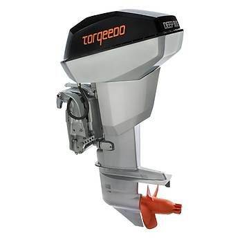 Torqeedo Deep Blue 80 RL Remote Kontrol Elektrikli Dýþtan Takma Motor