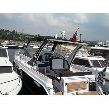 Safter 850 Martı Kamaralı Tekne