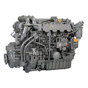 Yanmar Dizel Deniz Motoru 110 Hp Hidrolik Şanzıman