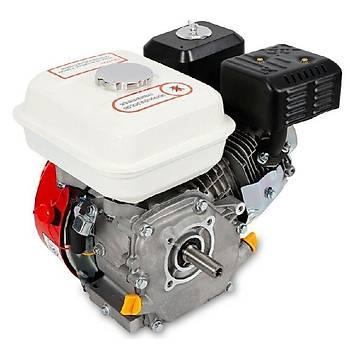 Tomking TK750 Benzinli Motor 7.5 Hp