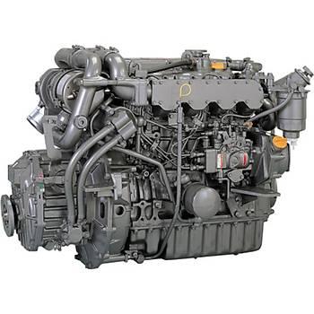 Yanmar Dizel Deniz Motoru 125 Hp Hidrolik Şanzıman