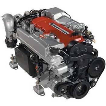 STEYR 250 HP TURBO DİZEL DENİZ MOTORU-MO 256 K 43-(ŞANZIMANLI)