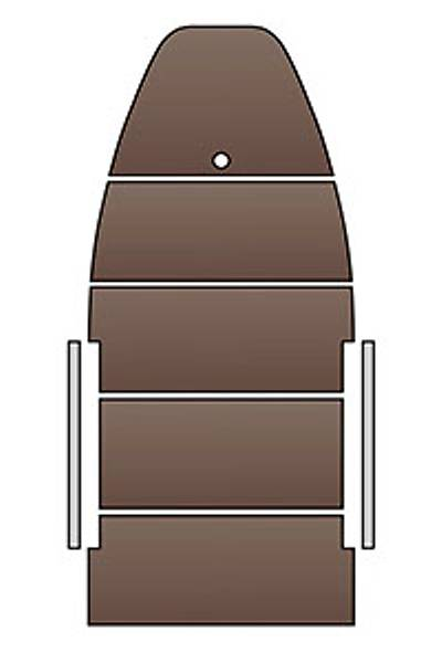 KOLÝBRÝ KM-450DSL Gri ( PROFESYONEL SERÝSÝ ) Ahþap tabanlý þiþme bot