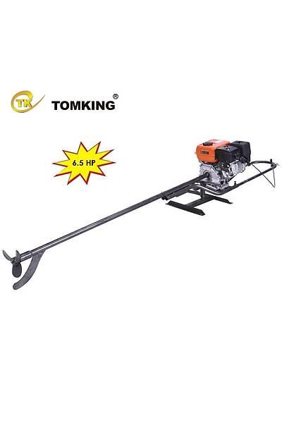 Tomking TK750 Marþlý Tekne Motoru - Long Tail 7 Hp
