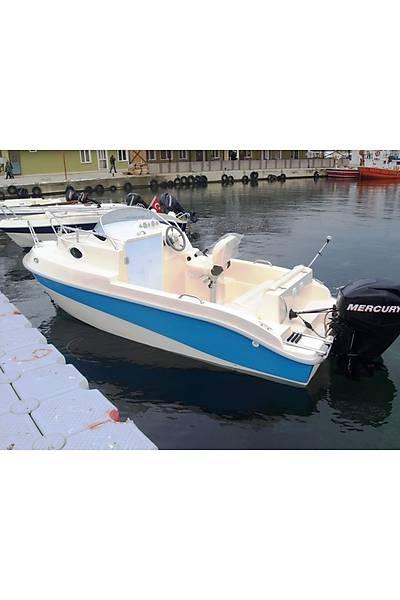 4.60 C BLUE SEA KAMARALI