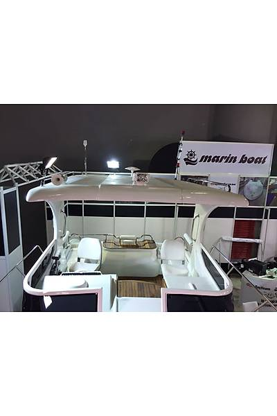 MARÝN BOAT 960 MOTOR YAT