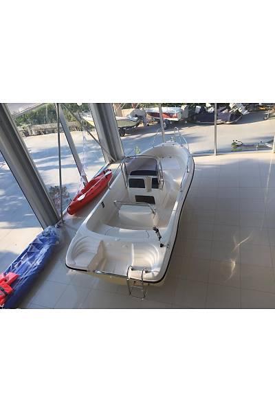 Poseidon  540 R L/E Tekne