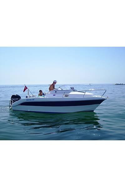 5.80 C BLACK SEA KAMARALI