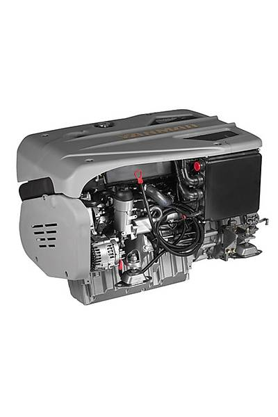 Yanmar Dizel Deniz Motoru 150 Hp Hidrolik Þanzýman