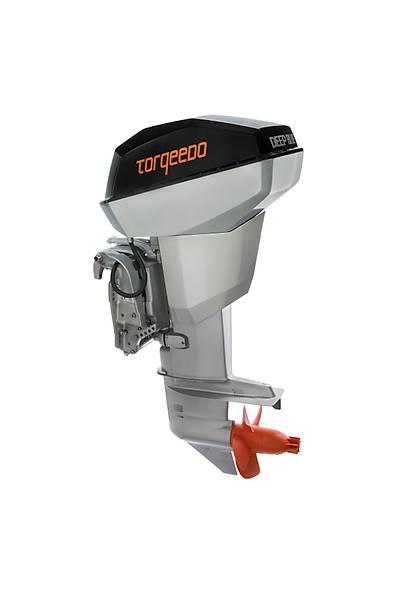 Torqeedo Deep Blue 40 RL Remote Kontrol Elektrikli Dýþtan Takma Motor