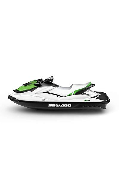 SEA DOO GTI PRO 130 RENTAL JET SKÝ-130 HP-