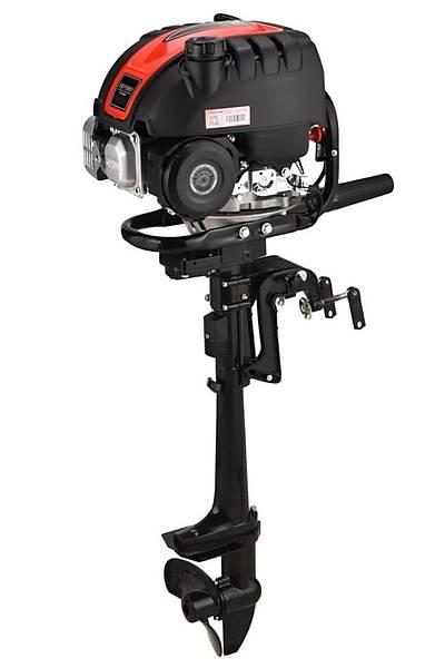 Tomking TKNP 150FB Dýþtan Takma Bot-Tekne Motoru 5.5 HP YENÝ