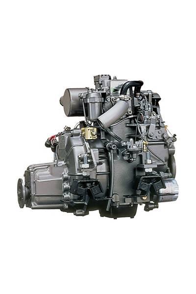 Yanmar Dizel Deniz Motoru 9 Hp Mekanik Þanzýman