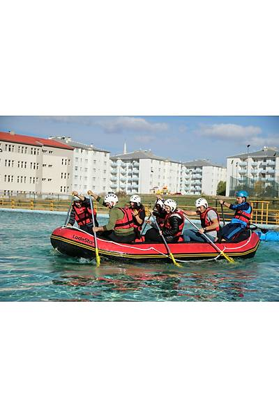 Lodestar Rafting Botu RB440