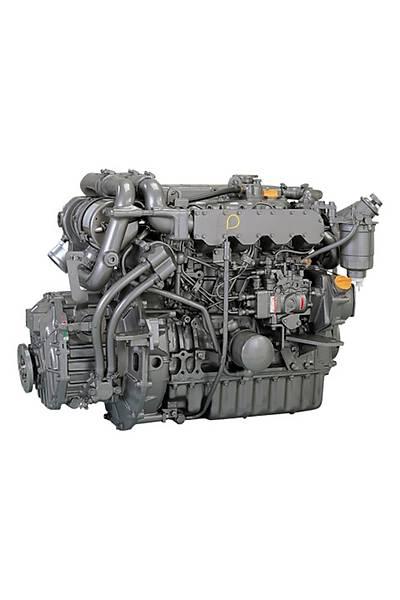 Yanmar Dizel Deniz Motoru 110 Hp Hidrolik Þanzýman