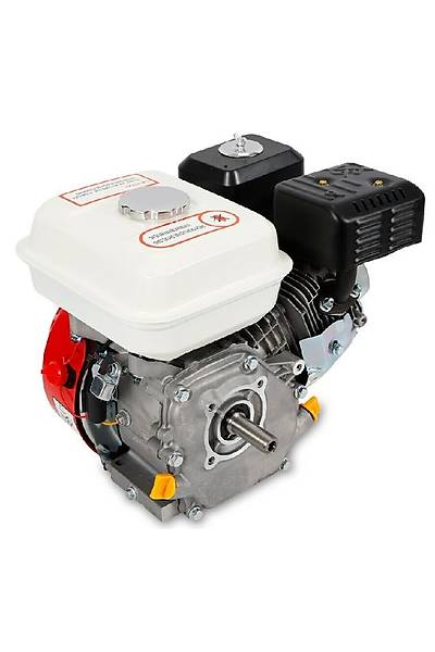 Tomking TK750 Benzinli Motor kamalý krank 7.5 Hp