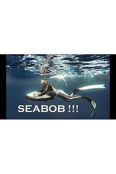 SEABOB F5 S SEA SCOOTER