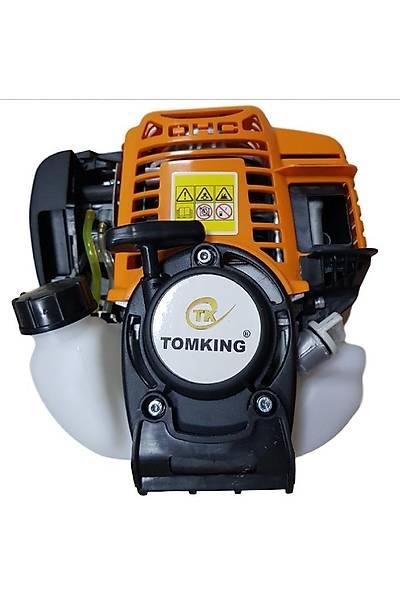 Tomking Tk140FB 4 Zamanlý Motor 1.5 Hp