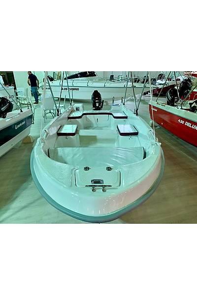 MARÝN BOAT 450 S