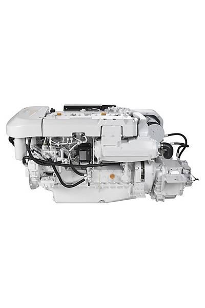 Yanmar Dizel Deniz Motoru 530 Hp Hidrolik Þanzýman
