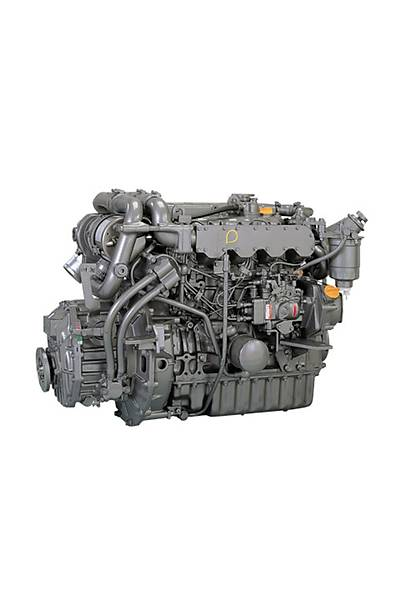 Yanmar Dizel Deniz Motoru 75 Hp Hidrolik Þanzýman